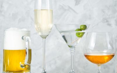 Alcohol – Is it your best interest?