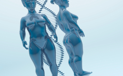 A Wonky What? COMT Gene & Oestrogen