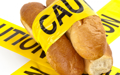 What is Gluten and should it really be eaten?